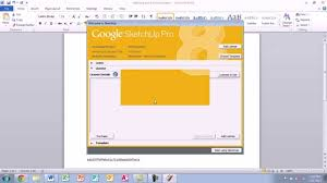 google sketchup pro 8 for free youtube