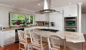 kitchen island range kitchen island range with cooktop white wooden cabinet in