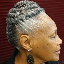 black braids hairstyle for sixty 60 best hairstyles and haircuts for women over 60 to suit any taste