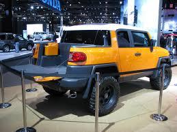toyota fj cruiser convertible cars 10 com