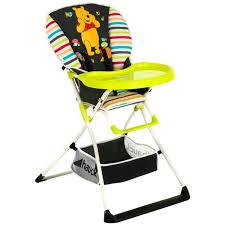 achat chaise haute chaise haute accessoires noir de bébé achat vente chaise