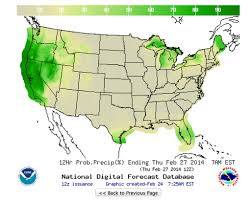 California Weather Map California Drought News Rain In The Forecast But No Water In The