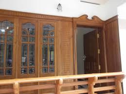 kerala house front door designs models front doors wooden front