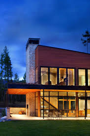 Mountain Home Exteriors 54 Best Modern Transitional Images On Pinterest Architects