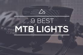 best mountain bike lights 2017 the 9 best bike lights for night riding singletracks mountain bike