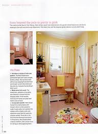 Pink Tile Bathroom Best 25 Pink Bathroom Tiles Ideas On Pinterest Pink Bathroom