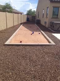 residential recreation areas phoenix az sunburst landscaping