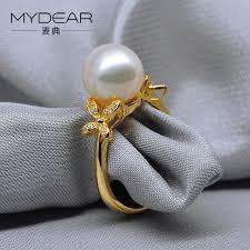 wedding ring saudi gold mydear wax micro inlay ring saudi arabia gold and white
