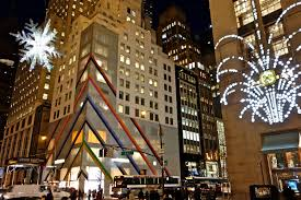 books and fairy tales dominate nyc christmas u2013 with a few wise