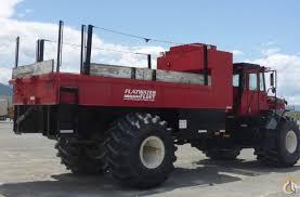 volvo highway tractor 1997 ag chem terra gator 004 off highway trucks ag chem terra