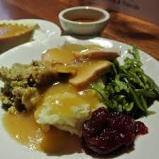 dover thanksgiving celebration brings together hundreds of