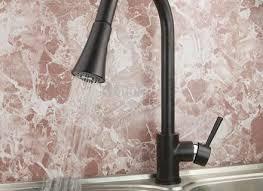 moen rubbed bronze kitchen faucet moen woodmere single also rubbed bronze kitchen faucet skumme