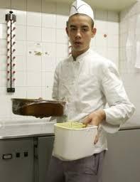 metier de cuisine devenir plongeur cuisine fiche métier plongeur cuisine