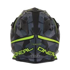 Oneal 2016 7 Series Camo Full Face Helmet Available At Motocrossgiant
