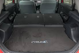 toyota prius legroom 2016 toyota prius c goes small on fuel consumption big on safety