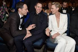 Jim Parsons Home by Jim Parsons Todd Spiewak Robin Wright The Hour
