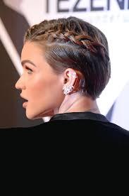 best 25 braids for pixie cuts ideas on pinterest long pixie