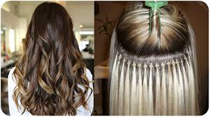 real hair extensions five reasons to wear real hair extensions macuhoweb