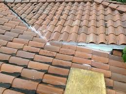 Cement Tile Roof Roofer Mike Says Miami Roofing