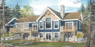 timber frame house plans with walkout basement basements ideas