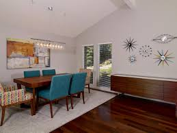Dining Room Entryway by Wonderful Mid Century Modern Dining Room Ideas Design For Inside