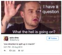 One Direction Memes - one direction image gallery know your meme