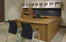 U Shape Desks U Shaped Desks For Home Office Nc