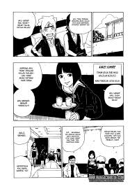 boruto bahasa indonesia komik boruto chapter 18 bahasa indonesia online