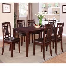 7 dining room sets standard furniture westlake 7 dining table set rich golden