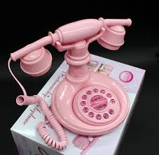 Old Fashioned Wall Mounted Phones Popular Vintage Corded Phones Buy Cheap Vintage Corded Phones Lots