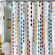 Stylish Shower Curtains 20 Ways To Contemporary Shower Curtains