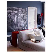 ikea premiar new york flatiron canvas wall art print huge b w ny