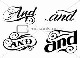 image 3497187 ornate cursive ornaments element text and from
