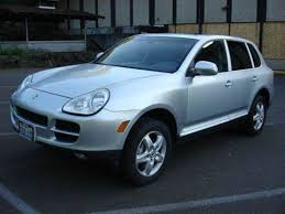 porsche cayenne 2003 for sale 2003 porsche cayenne for sale 21 used cars from 5 750