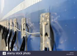 curtain side trailer stock photo royalty free image 136563363