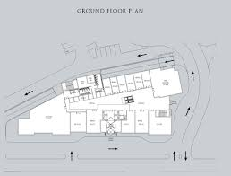 Retail Floor Plans Emaar Mgf Palm Spring Plaza Commercial Project Sector 54 Gurgaon