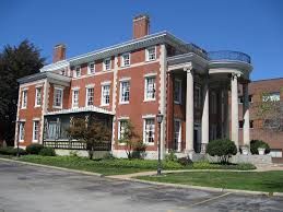 Neoclassical Style Homes Buffalo Ny William Pratt House Neoclassical Style Once U2026 Flickr