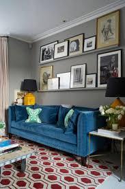 Wohnzimmer Ideen Blau Die Besten 25 Blaue Wohnzimmer Ideen Auf Pinterest Blaues