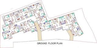 100 apartment block floor plans my home vihanga luxury 2bhk