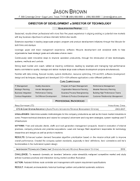 Technology Resumes Information Technology Resume Examples Template Examples