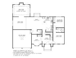 Mother In Law Suite Floor Plans 100 In Law Suite Floor Plans Ranch House Plans With Inlaw