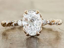 cheap unique engagement rings best 25 cheap vintage engagement rings ideas on unique