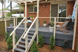 how to transform your old tired deck into a new space better