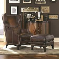 leather chair and a half with ottoman ergonomic leather chair with ottoman ergonomic leather chair and a