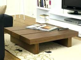 unfinished square coffee table square wood coffee table 4sqatl com