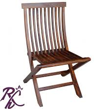Wooden Dining Chairs Online India Buy Wooden Chair With Vertical Back Stripes Online In India