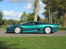 koenigsegg brunei ex brunei royal family xj220 offered at nec myautoworld com