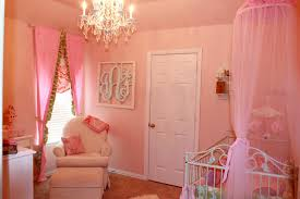 Shabby Chic Nursery Curtains by Writing Our Story Project Nursery Complete