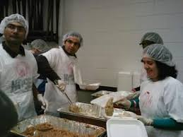 Volunteer Atlanta Thanksgiving Hosea Feed The Hungry Serves 9 000 Thanksgiving Meals 90 1 Fm Wabe