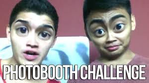 Challenge Wassabi Productions The Photo Booth Challenge